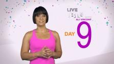 Live Big 30 Day Challenge: Day 9