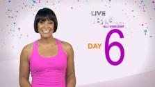 Live Big 30 Day Challenge: Day 6