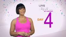Live Big 30 Day Challenge: Day 4