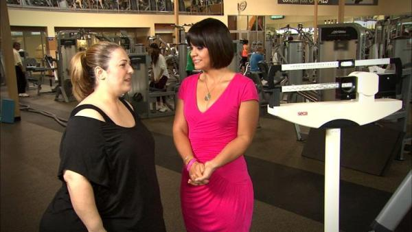 Complete Episode: Rubina Weighs In After Six Months on 'Live Big' Weight Loss Program