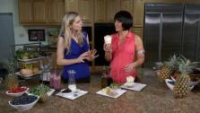 Cynthia Sass Shares Super Foods to Fuel Your Body Before and After Workouts