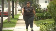 Ali Vincent Helps 410-Pound Woman Get Healthy, Lose Weight