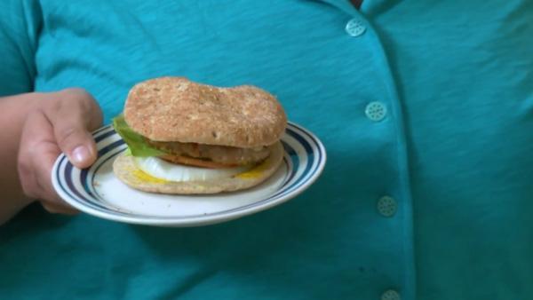 Low Calorie Turkey Burger Recipe Food Network
