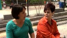 Ali Vincent, Mom Fight About Biggest Loser Memories