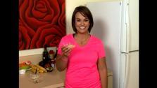 Calorie Cutting Tip: Granola Swap