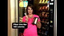 How To Make Healthy Choices at Vending Machine