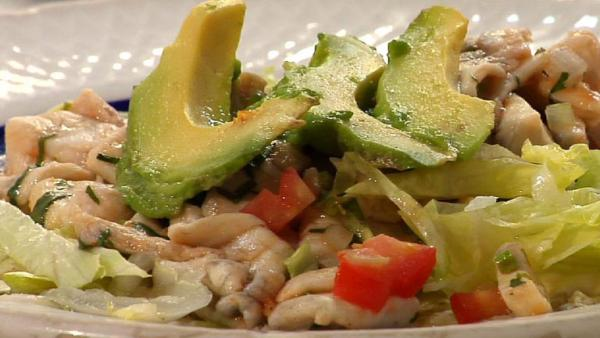 Complete Episode: A Ceviche State of Mind