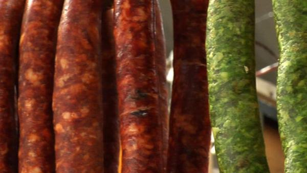 Complete Episode: Chorizo Made Easy