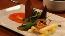 Seafood Chorizo