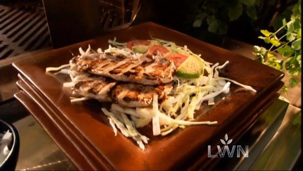 Yucatan grilled pork recipes