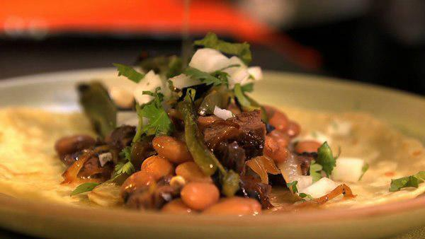 Carne Asada Marinade | Rick Bayless | The Live Well Network