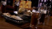 Mexican Microbrews and Pub Fare