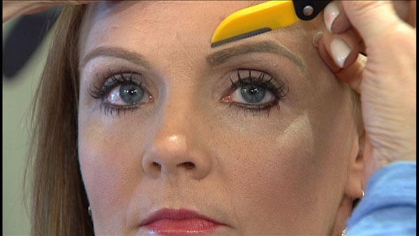Eyebrow Planning