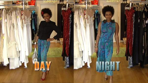 Complete Episode: Day-to-Night Looks