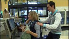 Strengthen While Shopping