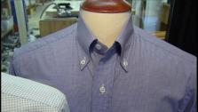 Custom-Made Shirts