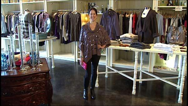 Web Exclusive: What to Wear to Casual Holiday Parties