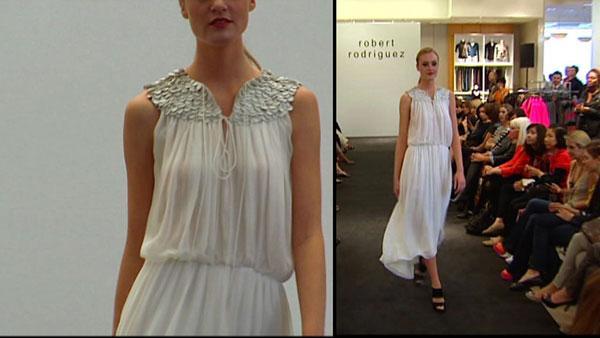 Rodriguez Designer Clothing | Designer Robert Rodriguez Mirror Mirror The Live Well Network