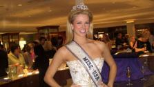 Miss USA 2004s Top Beauty Foods
