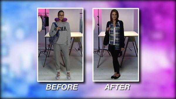 Complete Episode: Makeovers by Dimitri James