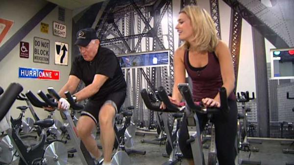 Complete Episode: Baby Boomer Workout