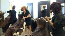 Becoming a Salon Owner