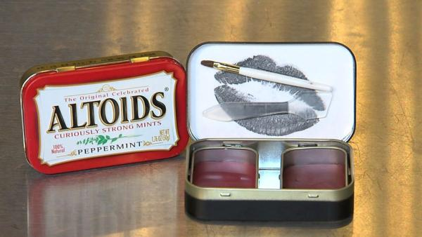 Complete Episode: Altoid Tin Beauty Kit