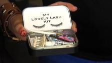 DIY Altoid Tin Beauty Kits