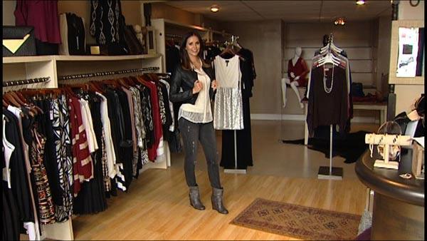 How to Wear Fall's Rocker Chic Fashion