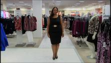 Buy clothes for the body youre in. Many viewers have asked, and here it is:  your guide to plus-sized shopping. Embrace your curves and find clothes that make you look fabulous.