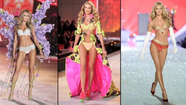 Complete Episode: Victoria's Secret Angel Workout