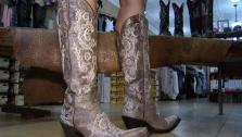 How to Pick the Perfect Nashville Cowboy Boots