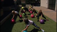 UGI Workout