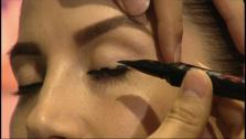 How to Apply Eye Liner Like an Expert