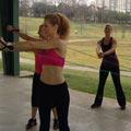 Bikini Body Fitness Game