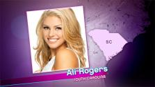 Web Exclusive: Miss South Carolina