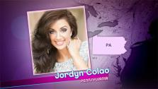 Web Exclusive: Miss Pennsylvania