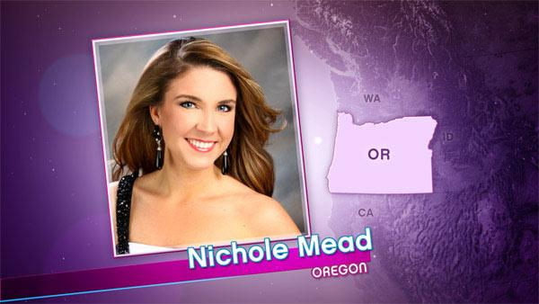 Web Exclusive: Miss Oregon