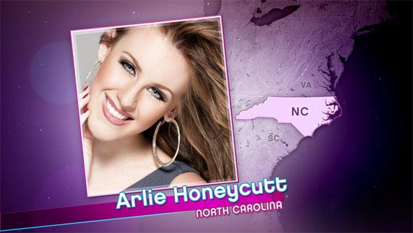 Miss North Carolina