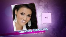 Web Exclusive: Miss New Mexico
