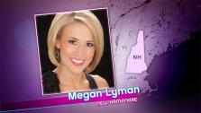 Web Exclusive: Miss New Hampshire