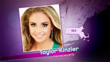 Web Exclusive: Miss Massachusetts
