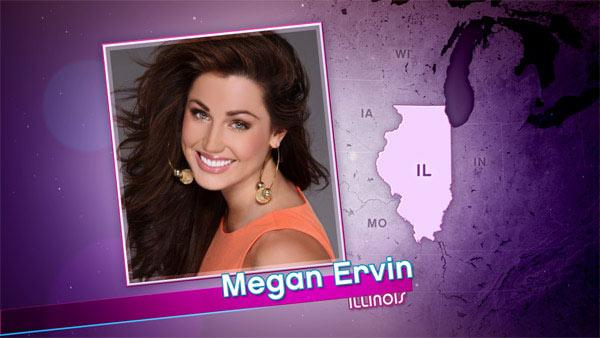 Web Exclusive: Miss Illinois