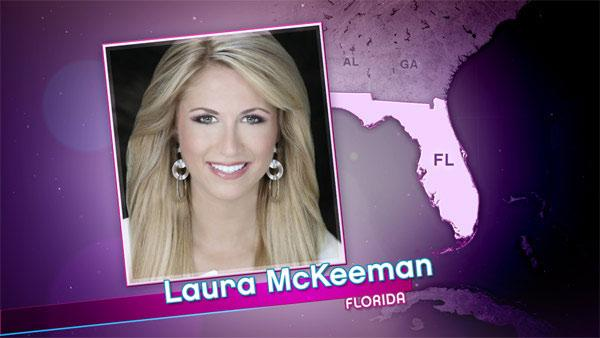 Web Exclusive: Miss Florida