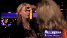 Miss America Contestants Share Beauty Secrets