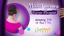 Miss America: Secrets Revealed