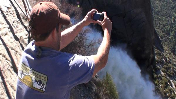 Complete Video: Yosemite Falls