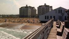 Lodging on Outer Banks