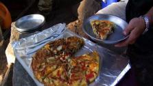 Gourmet Campside Cooking