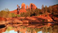 Cool Things Off in Sedona
